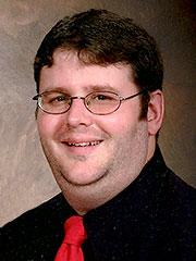 Daniel Boswell