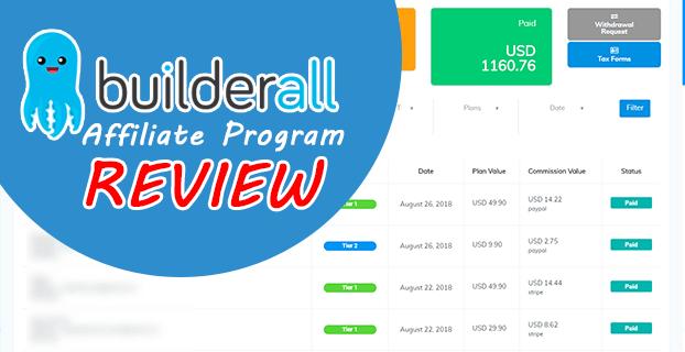 BuilderAll Affiliate Program
