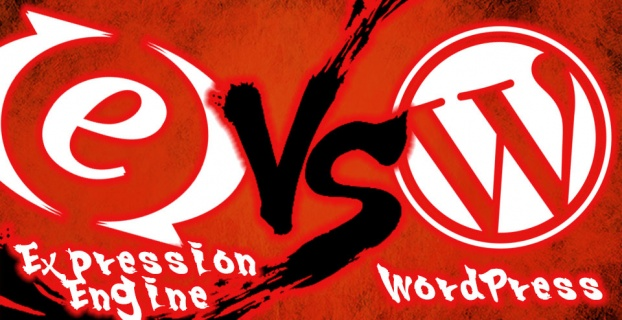 ExpressionEngine vs WordPress... Which CMS Is Right For Your Business?
