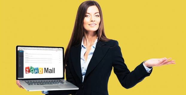 How To Use Zoho Mail To Set Up Your Free Business Email